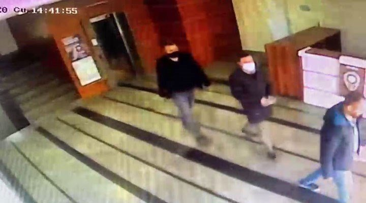 CHP Maltepe ilçe yöneticisi, cinsel saldırıdan tutuklandı