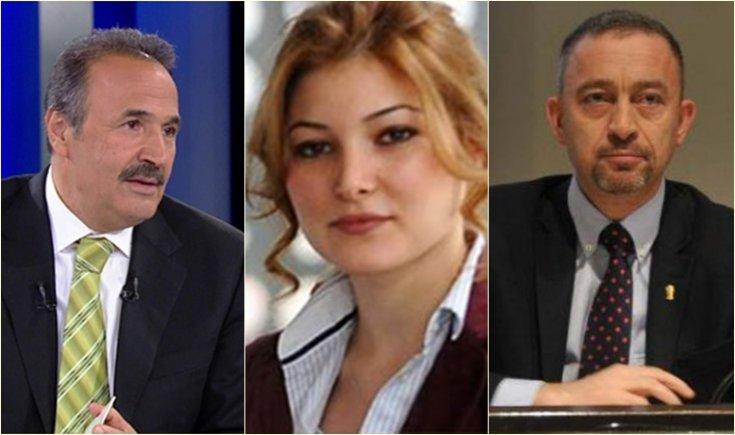 CHP'de 3 isim ihraç istemiyle disipline sevk edildi
