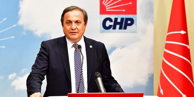 CHP'den 29 Ekim yasağına tepki: Atalarımız kurarken izin almadı, biz de kutlarken izin almayacağız