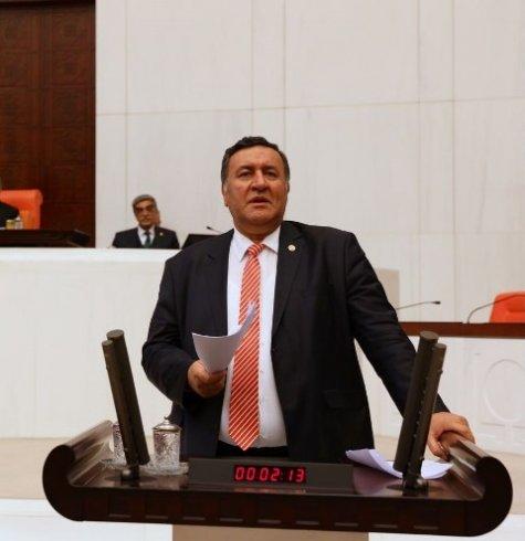 CHP'den ehliyet affı için kanun teklifi