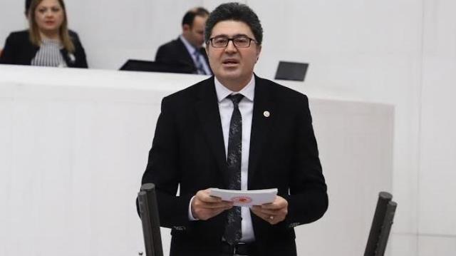 CHP'den 'Nüfusu 100 bini geçen ilçelere AFAD kurulsun' önerisi