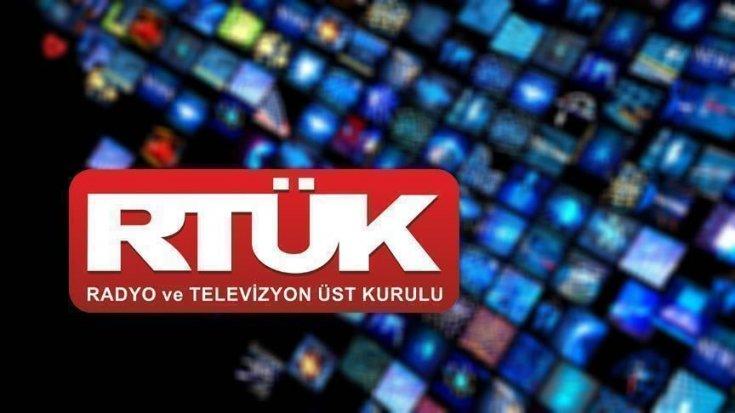 CHP'li Başarır'ın sözlerini yayınlayan TV kanalına program durdurma ve para cezası
