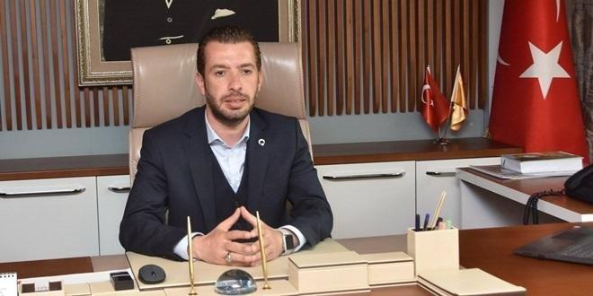 YSK, CHP'li Ceyhan Belediye Başkanı Kadir Aydar'ın mazbatası iptal etti, CHP'den tepki geldi: YSK bu demokrasi darbesinin maşasıdır