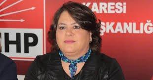 CHP'li Dilek Yalçın: Sağlık çalışanları için alkıştan daha fazlası yapılmalı