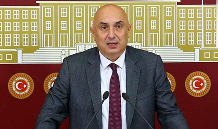 CHP'li Engin Özkoç'tan Cumhur İttifakı açıklaması