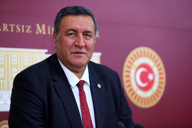 CHP'li Gürer: 'Ek ödemede kapsam dışı kalan sağlık çalışanlarına 3 ay boyunca ikramiye verilmeli'