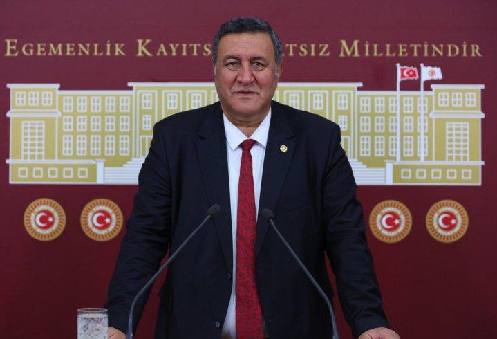 CHP'li Gürer: 'Geçmeyen araç ve yolcu için müteahhite ödeme yapılmamalı'