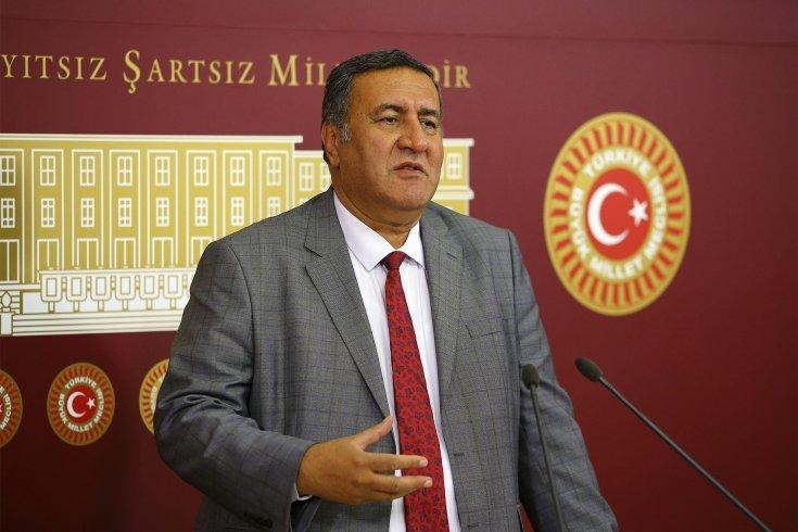 CHP'li Gürer: 'Kamuda liyakat yok oldu'