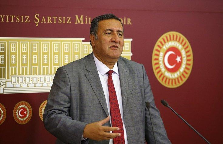 CHP'li Gürer: 'Vatandaş  ekonomik sorunlarla boğuşuyor'