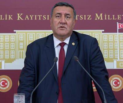 CHP'li Gürer: 'Zarar gören çiftçilere acil destek verilmeli'