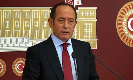 CHP'li Hamzaçebi'den 'karşılıksız çek' düzenlemesine ilişkin açıklama
