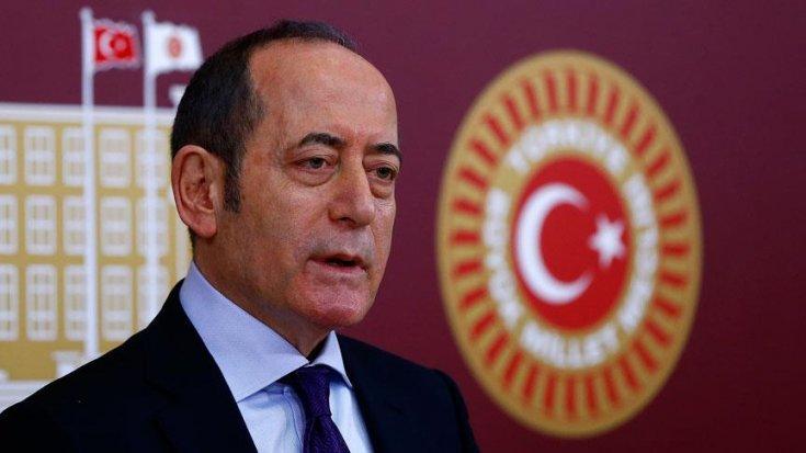 CHP'li Hamzaçebi'den Kılıçdaroğlu'nun vergiyle ilgili sözlerine ilişkin açıklama