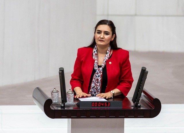 CHP'li Kılıç: 'Çoklu baro teklifine sonuna kadar karşı çıkacağız'