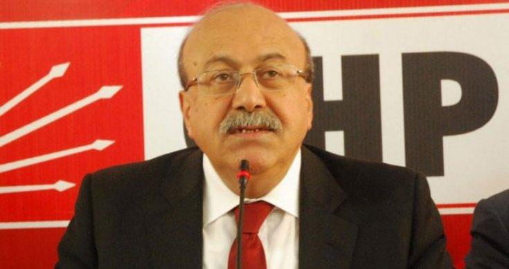 CHP'li Nihat Matkap: Delegelik sistemini iptal etmeliyiz