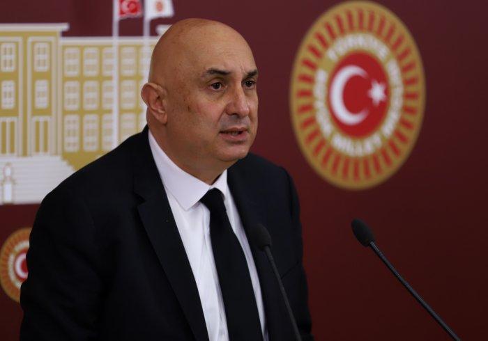 CHP'li Özkoç: Ekonomik paket eksik kaldı, önlemler artırılmalı