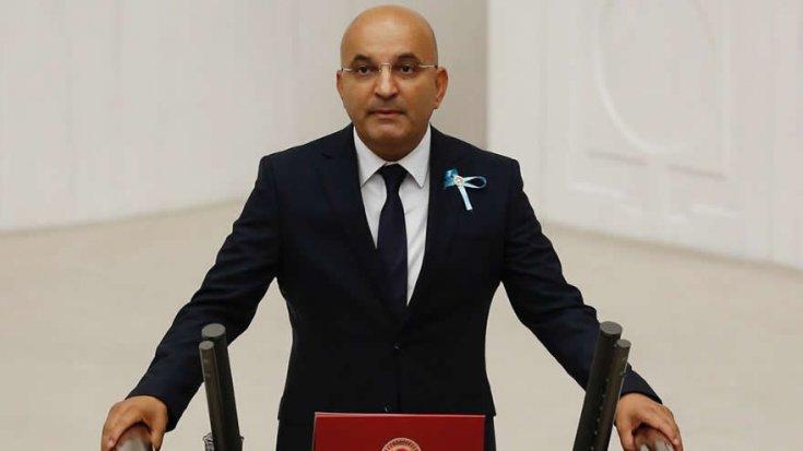 CHP'li Polat: TOKİ tarafından satışa çıkarılan kamu alanları belediyelere devredilsin