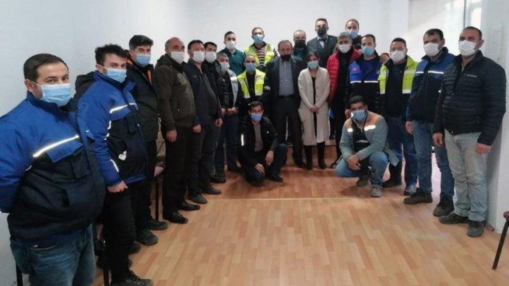 CHP'li Şavşat Belediyesi'nden işçilere yüzde 70 zam
