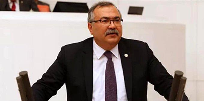 CHP'li Süleyman Bülbül; İş insanı Osman Kavala'nın 15 Temmuz Darbesi şüphelisi iddiası ile tutuklanması hukuk ile izahı mümkün olmayan bir vakadır