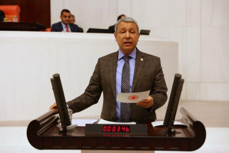 CHP'li Sümer: Cumhuriyetimizi yüceltmek için mücadele edeceğiz