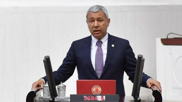 CHP'li Sümer: Vatandaşın gözünün yaşına bakmayan iktidar yandaşa gelince gelirinden vazgeçiyor