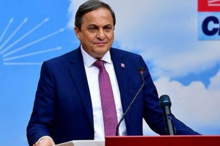 CHP'li Torun'dan, Bakan Karaismailoğlu'na kamulaştırma sorusu