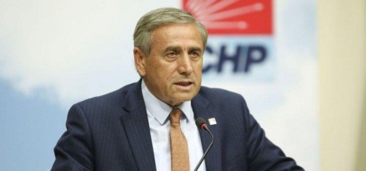CHP'li Yıldırım Kaya: Kızılay, maske, eldiven ve sağlık ekipmanları konusunda Sağlık Bakanlığı'na yeterli desteği vermiyor