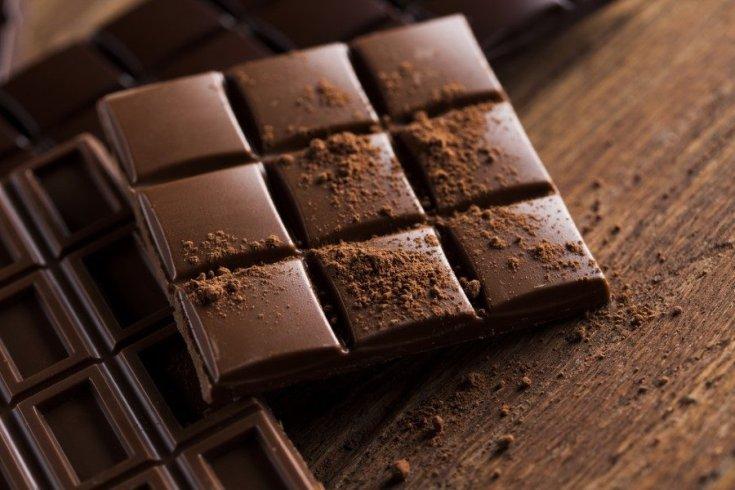 Çikolata ve enerji içeceklerindeki tehlikeye dikkat!