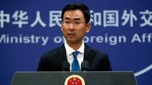 'Çin, acil ihtiyaç duyan tüm ülkelere yardım edecek'