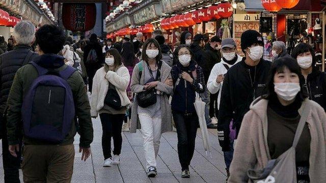 Çin'de 54 yeni koronavirüs vakası tespit edildi
