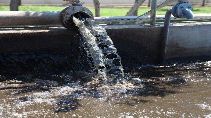 ÇMO, Covid-19'un atık sulardaki etkilerini inceledi