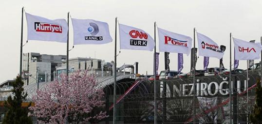 CNN Türk'te 3 muhabir daha 'yollarını ayırdı', DİSK Basın İş'ten açıklama geldi: Demirören'i uyarıyoruz...