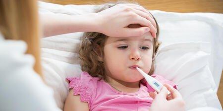 Çocuğunuzu BETA enfeksiyonundan koruyun