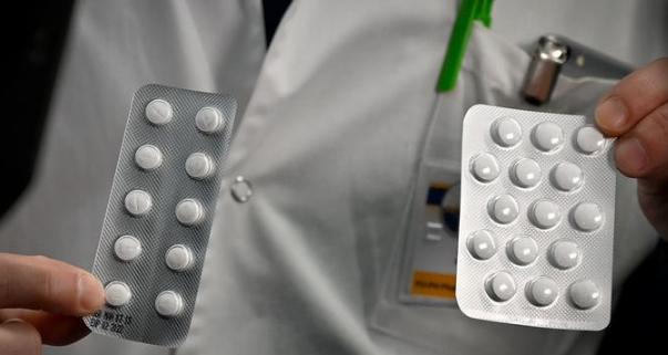 'COVID-19 tedavisinde sıtma ilacı ölüm riskini artırıyor'