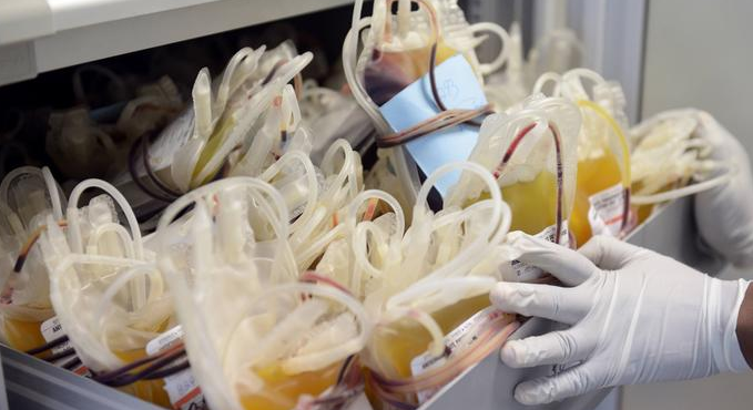 COVID-19'la mücadelede plazma tedavisi umut veriyor