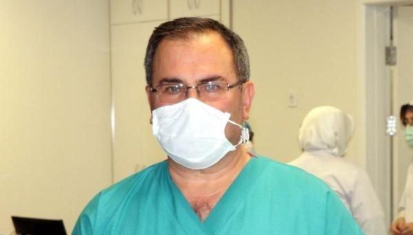 Covid-19'u yenen sağlık çalışanı: Hafıza kaybı yaşıyorum