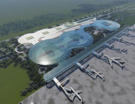 Çukurova Havaalanı projesinde 7 yılda 3 kez temel atıldı, 7 bakan değişti