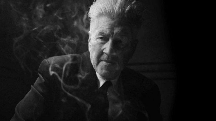David Lynch'in yeni kısa filmi YouTube'da