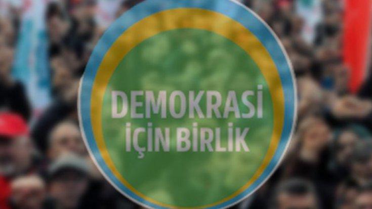 Demokrasi İçin Birlik: 27 yıl önce Sivas'ta katledilen 33 canı unutmadık