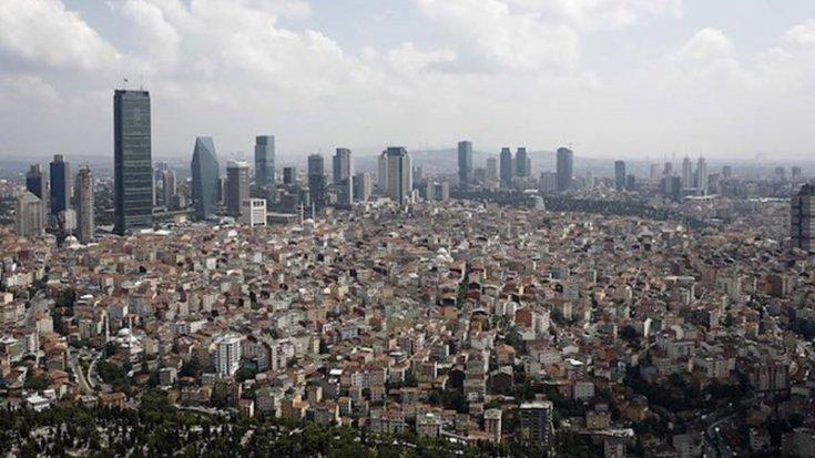 'Deprem İstanbul projesi başlatılmalı'