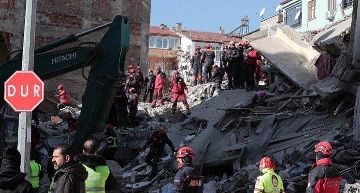 Deprem üfürükçüleri bilgi kirliliği yaratıyor