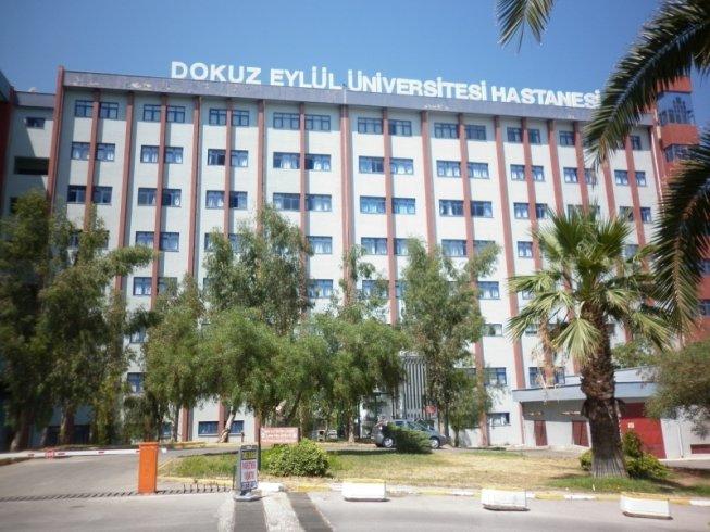 Dokuz Eylül Üniversitesi Hastanesi, İzmir Büyükşehir Belediyesi'nin sağlık çalışanları için kiraladığı yurdu reddetti