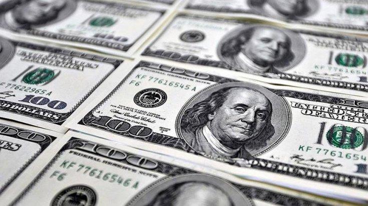 Dolar 6,24 TL'ye yükseldi