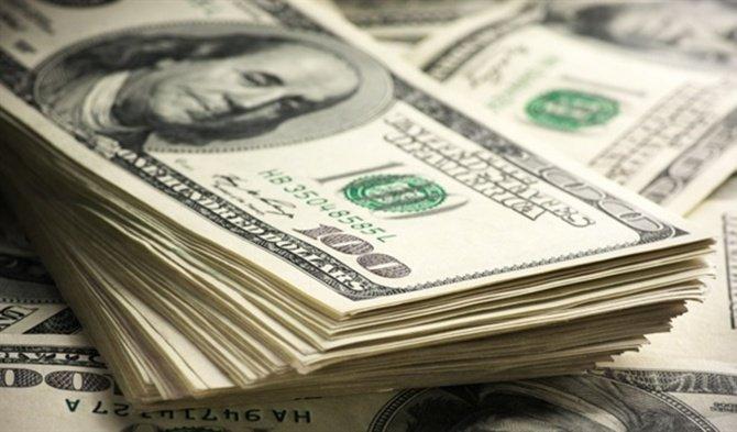 Dolar kuru 5,87 seviyesinde işlem görüyor