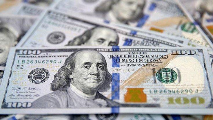 Dolar yeni güne 6 liranın üzerinde başladı