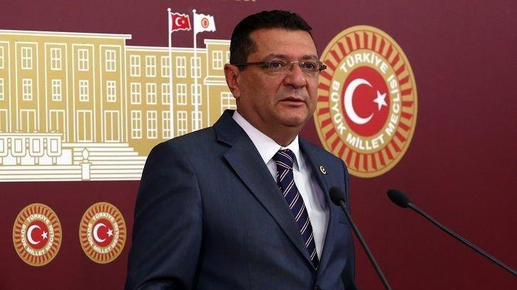 Dr. Mehmet Göker; 'Her geçen gün biraz daha tükenmekte olan sağlık çalışanlarımızın çağrılarına Türkiye Büyük Millet Meclisi'nden sesi olacağız'
