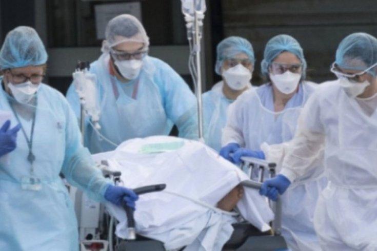 Dünya genelinde koronavirüs bilançosu: Can kaybı 362 bin 102'ye yükseldi