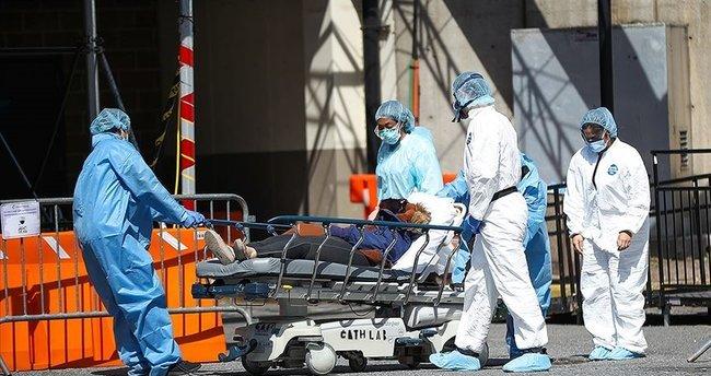 Dünya genelinde koronavirüsten can kaybı 1 milyon 109 bin 249'a yükseldi