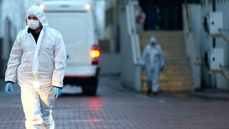 Dünya genelinde koronavirüsten can kaybı 329 bin 739'a yükseldi