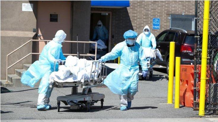 Dünya genelinde koronavirüsten ölenlerin sayısı 61 milyon 988 bini geçti