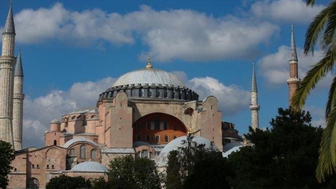 Dünya Kiliseler Birliği'nden Ayasofya açıklaması: Karar, dinler arası diyalog çabalarının tamamına zarar vermiştir